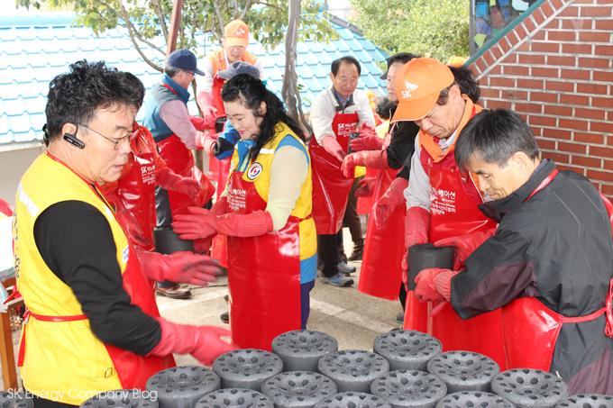 지역민과화합의 장열다,SK인천석유화학 벚꽃축제 관련사진8