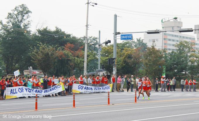 지역민과화합의 장열다,SK인천석유화학 벚꽃축제 관련사진11