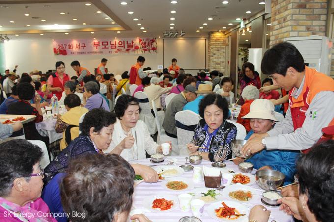 지역민과화합의 장열다,SK인천석유화학 벚꽃축제 관련사진13